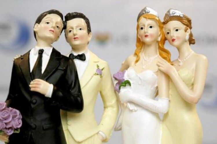Німці масово одружуються з німцями, а німкені – виходять заміж за німкень
