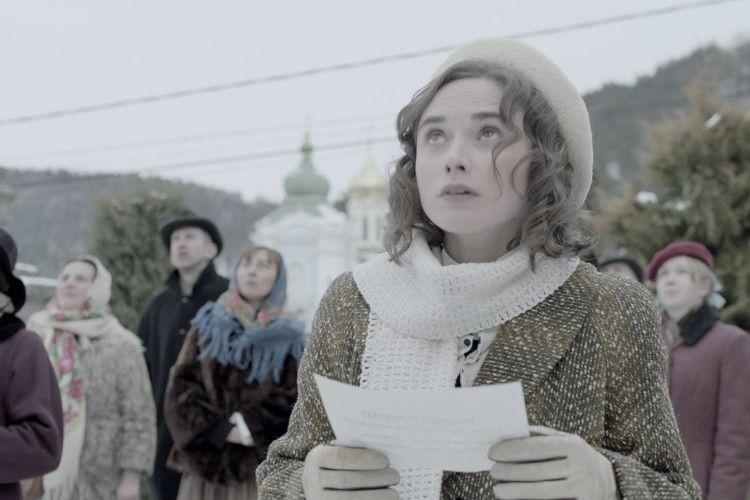 Презентували український кінороман
