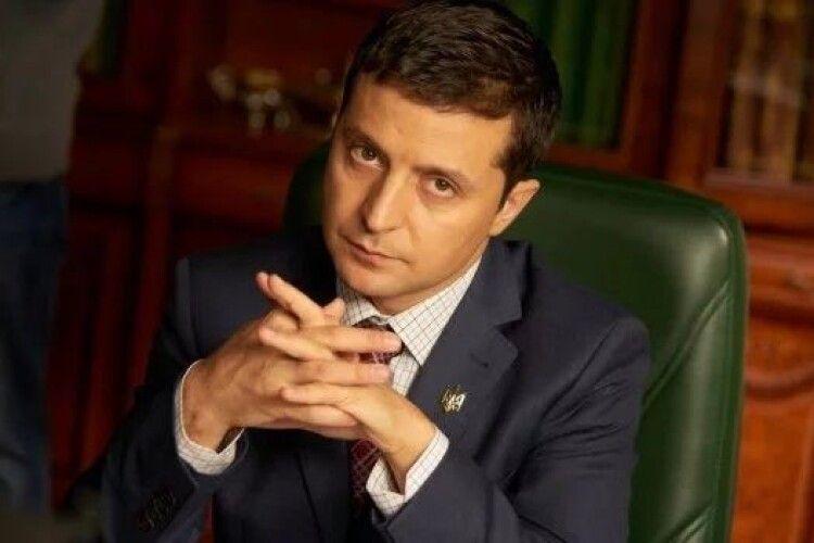 Зеленський переписав італійську фірму на спонсорку «Слуги народу», - розслідування