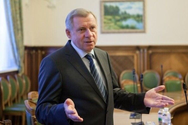 Верховна Рада проголосувала за відставку очільника НБУ Якова Смолія