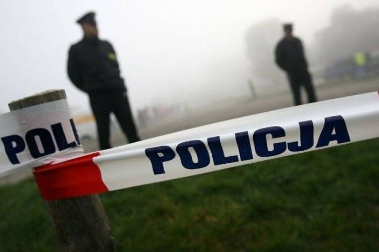 У Польщі знайшли мертвим 41-річного заробітчанина з України