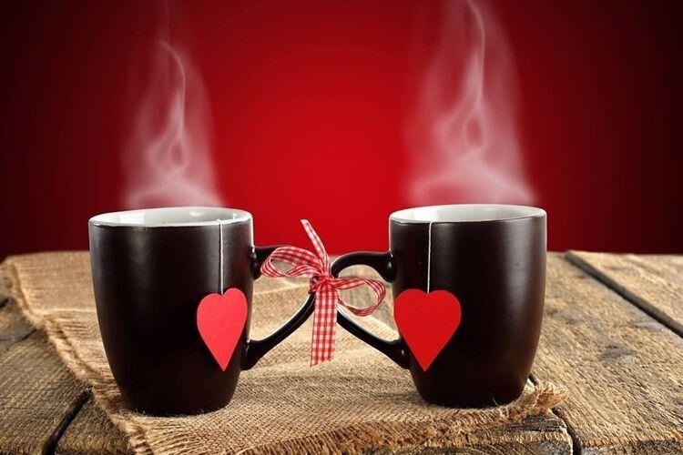 Кава зароматом снігу ікориці