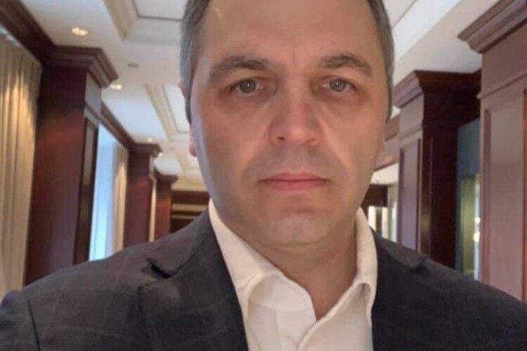 Андрій Портнов – найінтелігентніша людина в Україні. Не вірте злим язикам