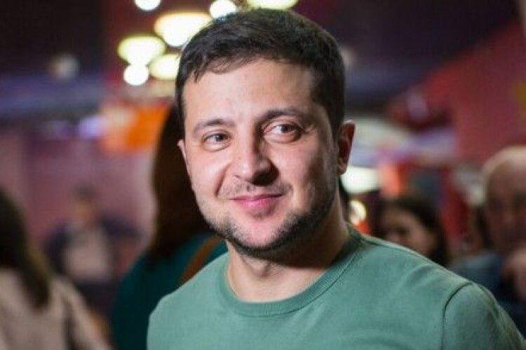 ЦВК офіційно проголосила Зеленського переможцем президентських виборів