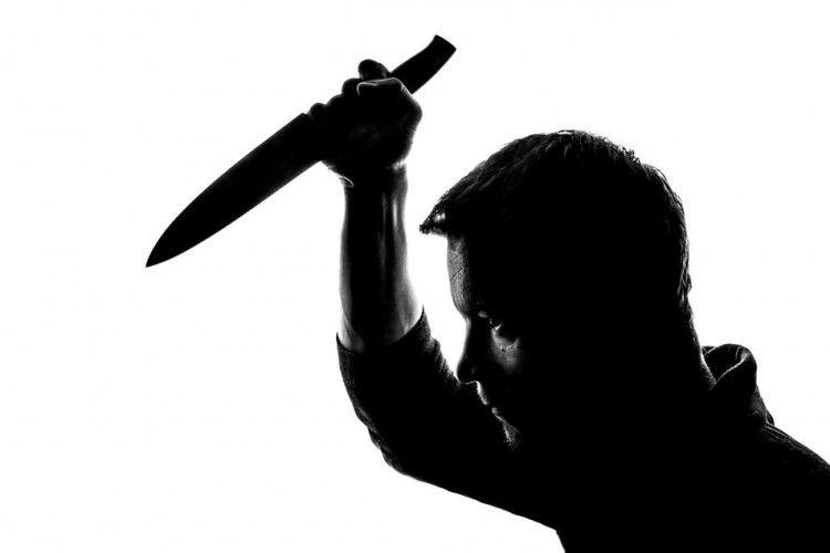 Чоловік убив дружину й... пішов про це розповідати по сусідах (Відео)