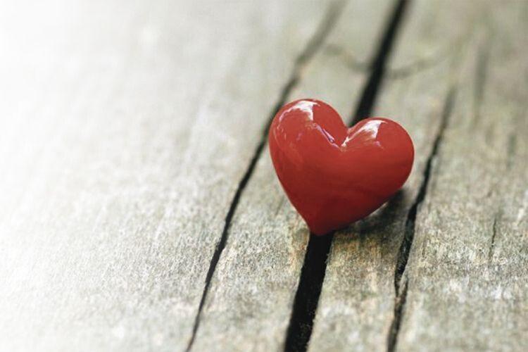 Коли народилася любов, усміхнувся Бог. Притча на вечір
