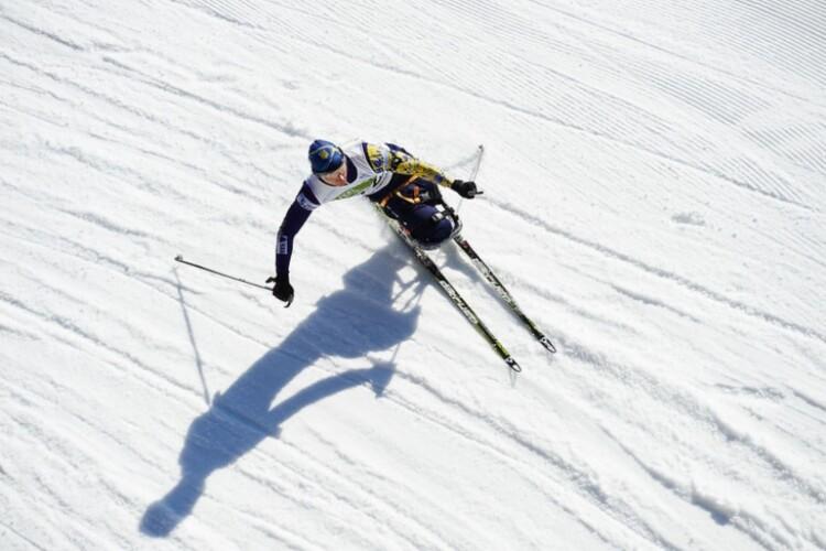 Волинянка здобуває п'яту нагороду на кубку світу з лижних перегонів і біатлону
