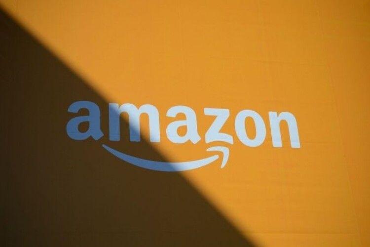 Капіталізація компанії Amazon трильйон доларів