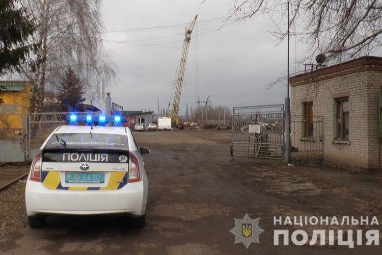 У Луцьку поліцейські викрили банду викрадачів машин