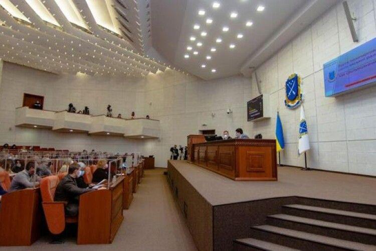 У Дніпрі за 5 хвилин звільнили 655 чиновників і працівників мерії