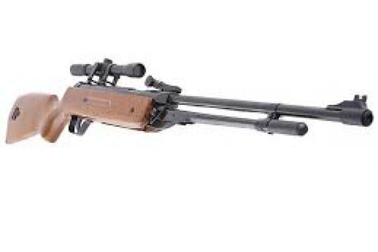 На «Ягодині» в українця вилучили пневматичну гвинтівку
