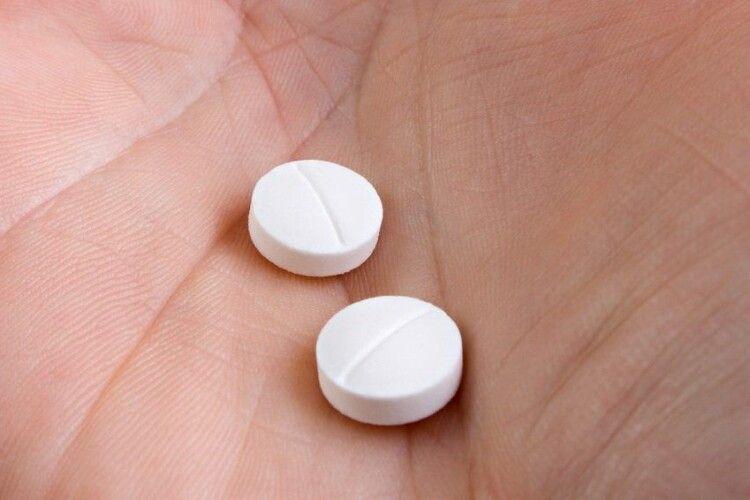 Перед побаченням стане в пригоді… аспірин