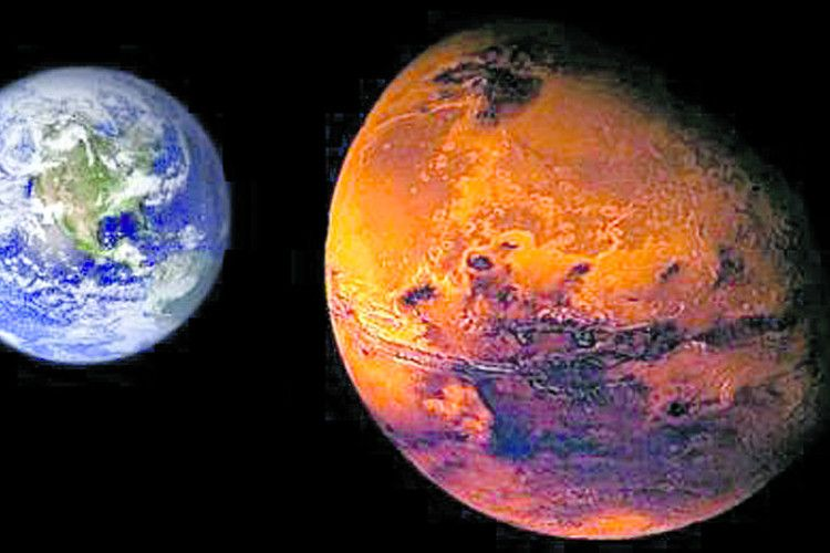 Експедиція на Марс: політ заради спасіння людства чи за неминучою смертю?