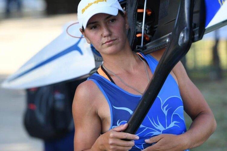 Українка Димченко виграла чемпіонат світу з веслування