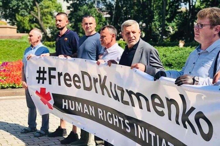 Колишні в'язні Кремля закликали не допустити російського реваншу та припинити політичні переслідування
