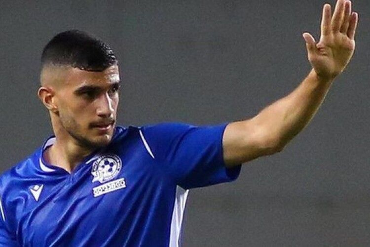 Ліель Абада 5 січня підпише контракт з київським «Динамо»