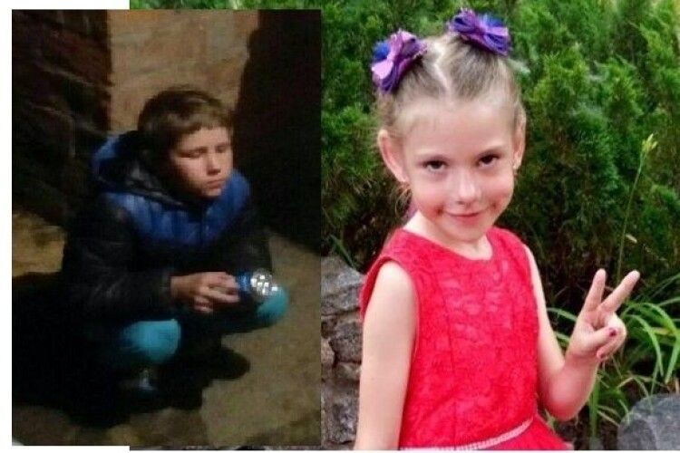 Попрощалися з 6-річною Мирославою, яку жорстоко вбив 13-річний сусід