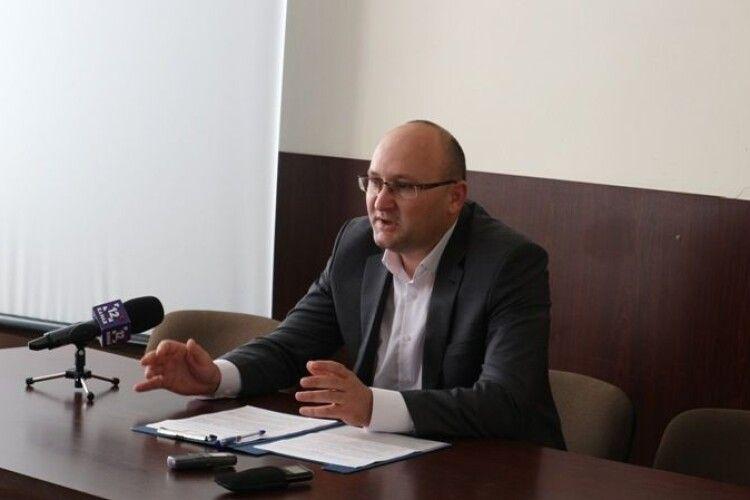 Керівник Любешівської ТГ поспілкується з громадою онлайн