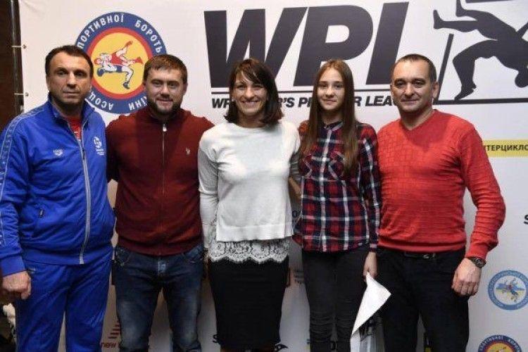 Ковельчанки Юлія Ткач та Ольга Падошик - серед кращих борчинь 2018 року