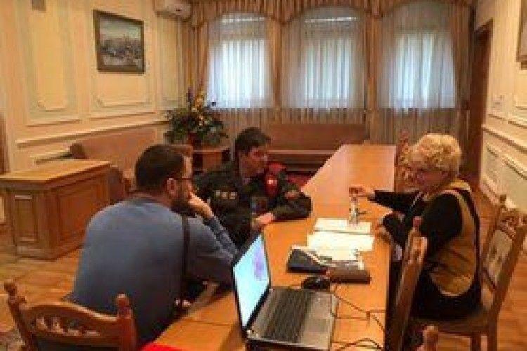 На вибори пішов однофамілець Ю.Тимошенко