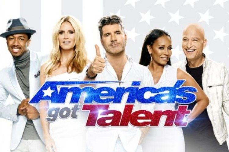 Українки з кицьками «підірвали» шоу «Америка шукає таланти» (відео)