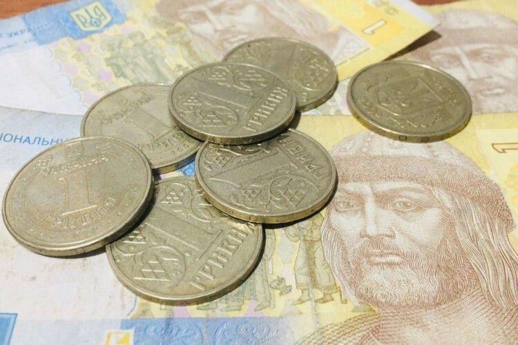 В Україні скоротилась середня зарплата: у регіонах вона різниться