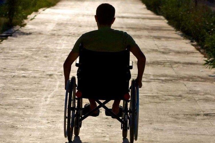 З українських законів вилучать слово «інвалід»