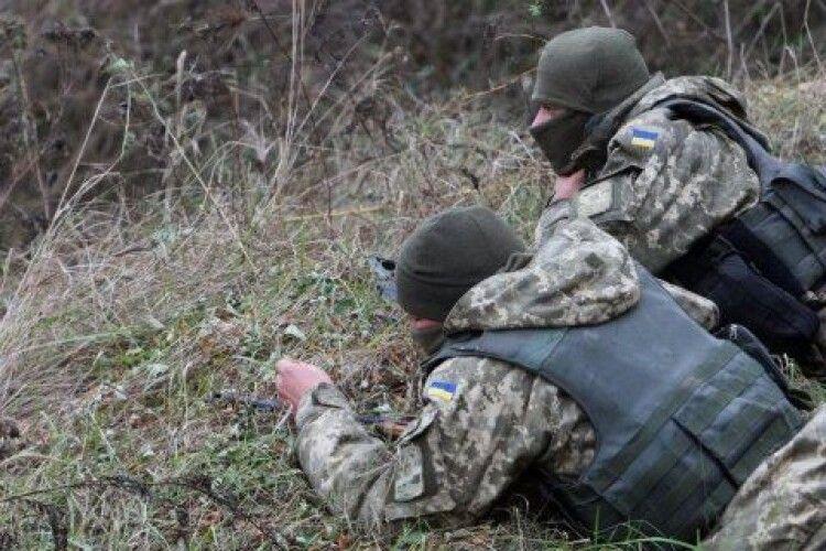 Доба на фронті: російські найманці вели вогонь із стрілецької зброї та глушили БПЛА