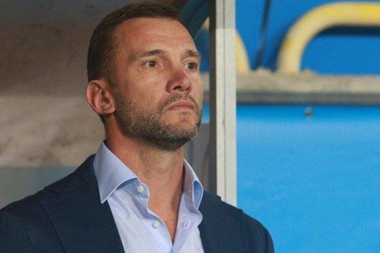 Суперліга зруйнувала б такі країни, як Україна: Шевченко розкритикував проект дітища Переса