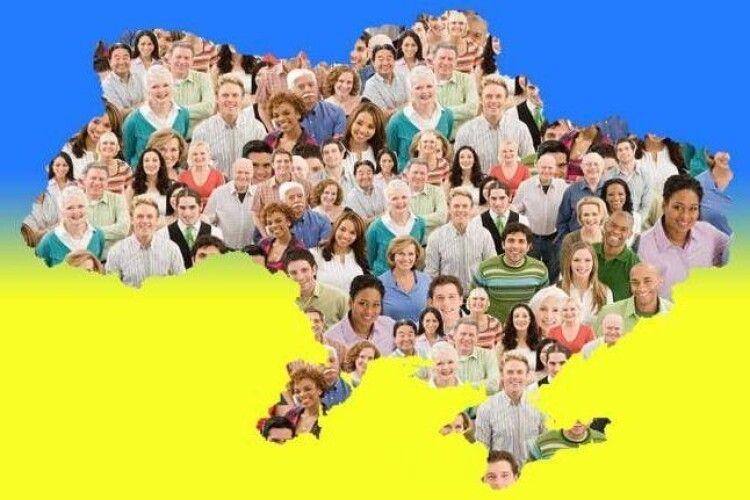 Українців в 2023 році чекає «незвичайний» перепис населення