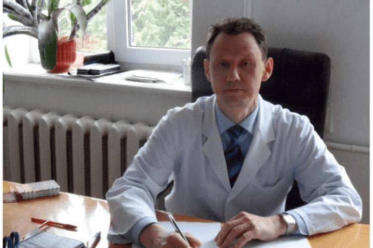 «Первинкою» знову керуватиме Олесь Марищук