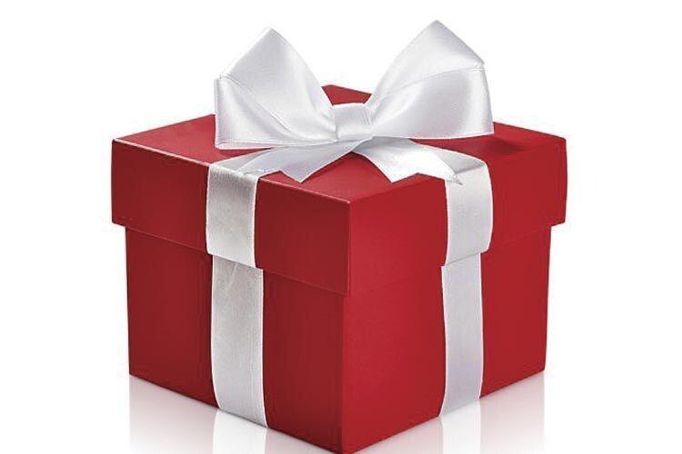 Передплатіть «Цікаву газету навихідні» – іотримайте один зі100 подарунків