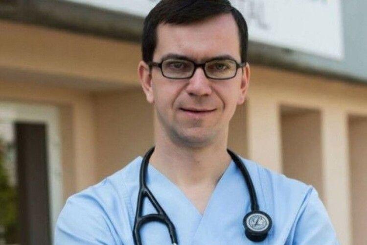 «Інфікувальна сила коронавірусу виснажується»: лікар з Рівного назвав причини різкого зменшення кількості заражень
