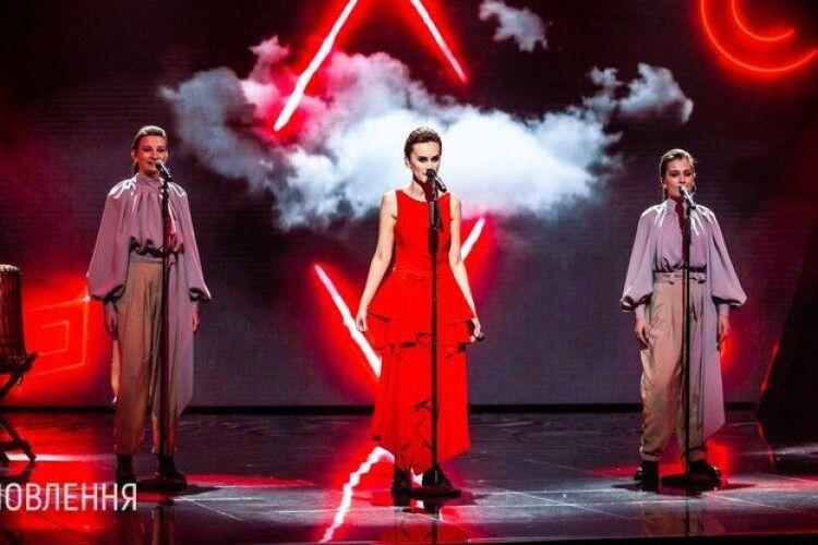 Гурт Go-A, у якому й волинський виконавець, вдома готує відео для онлайн-шоу Євробачення
