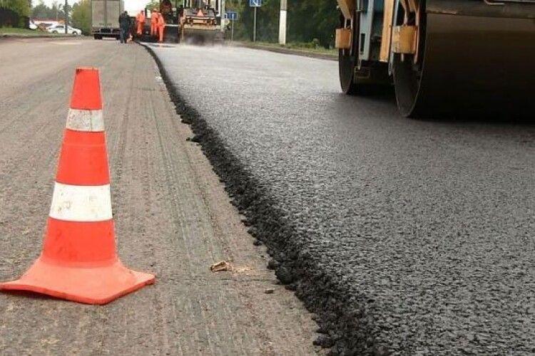 Сьогодні у Луцьку розпочинають ремонт проспекту Собоності