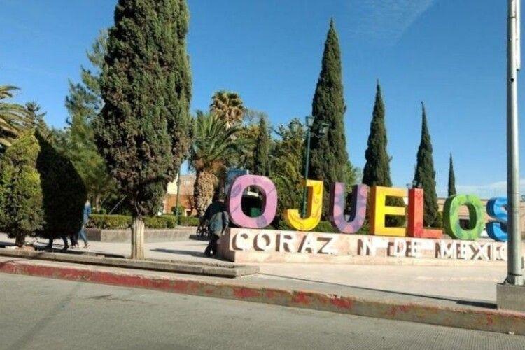 Охуелос: Роскомнагляд обурений назвою мексиканського міста