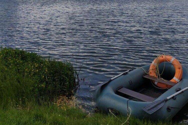 У воді на Теремнівській водоймі у Луцьку знайшли кишкову паличку