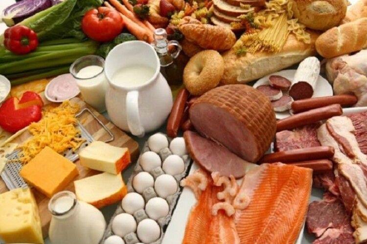 У світі карколомними темпами дорожчають олія, цукор, м'ясо та молоко