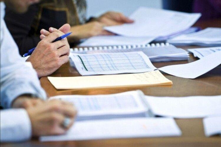 На Волині за підроблення виборчої документації судитимуть голову виборчої комісії