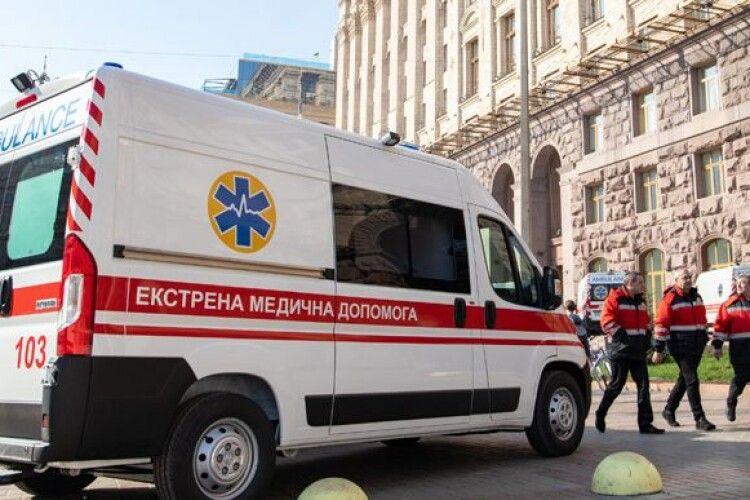 Коронавірус: в Україні більше 9 тисяч нових заражень, Волинь +310
