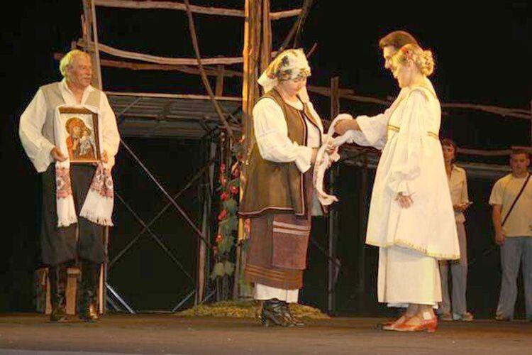 «Не штовхайте музи на базар»: свято театру через призму карантинних обмежень