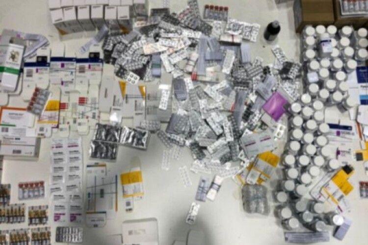 З Росії завозили фальшиві ліки на мільйони гривень