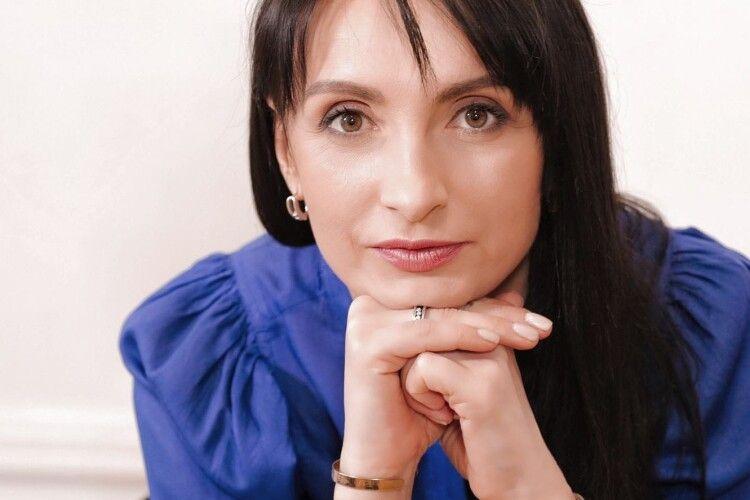 Волинянка представлятиме Україну у Конгресі місцевих та регіональних влад Європи