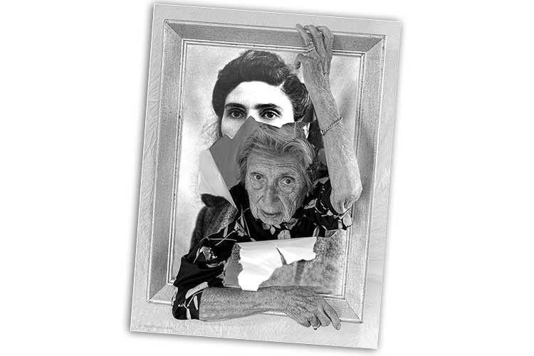 Портретне фото— справа непроста