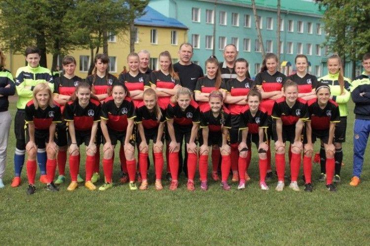 Серед кращих тренерів України 2017 року - володимирчанин