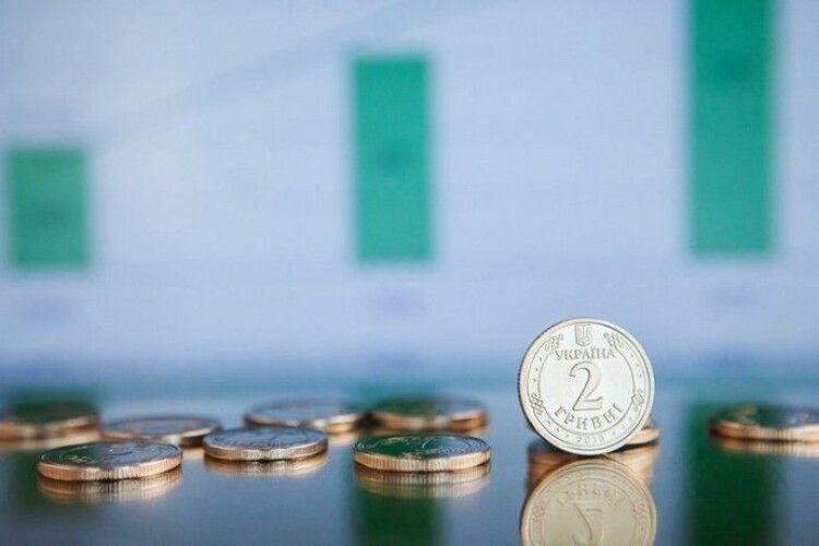 У Мінекономіки вже прогнозують річне падіння ВВВ на рівні 5%
