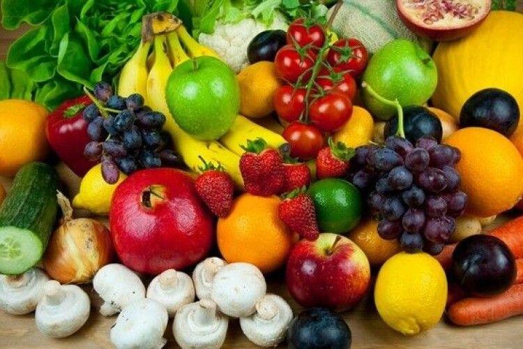 Україна позбулася залежності від ринку РФ щодо експорту овочів та фруктів