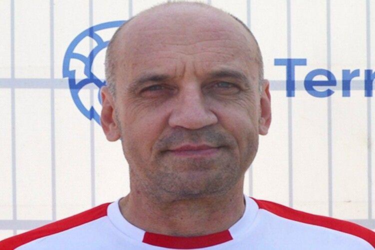 Росія засудила колишнього українського футболіста до 12 років колонії