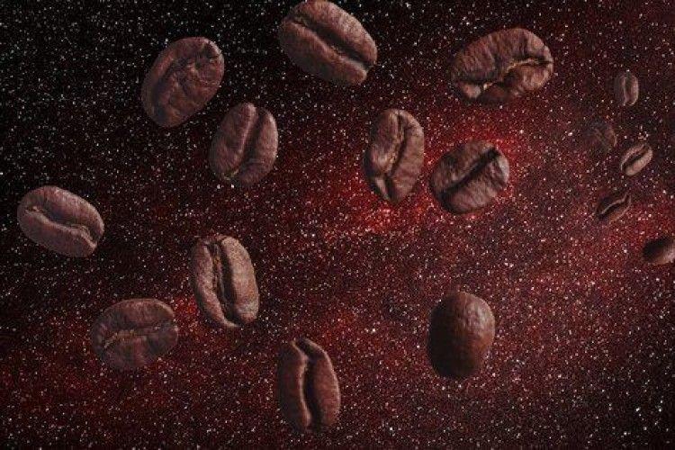 Скільки буде коштувати кава з космосу?