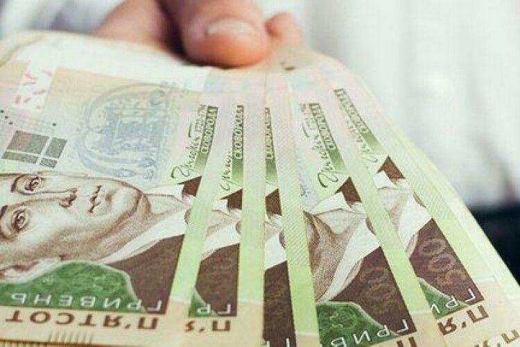 Шмигаль сказав, коли в Україні будуть зарплати як у Польщі